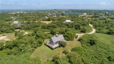 Block Island Single Family Home For Sale: 968 Lakeside Dr