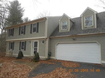North Kingstown Single Family Home For Sale: 180 Candy Apple Lane
