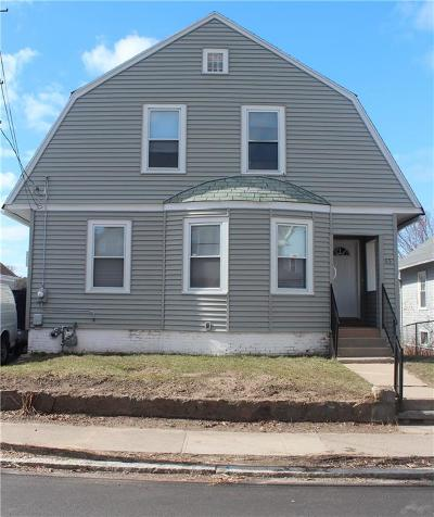 East Providence Single Family Home For Sale: 65 Fifth St