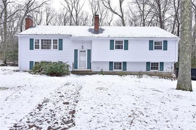 South Kingstown Single Family Home For Sale: 42 Helme Rd