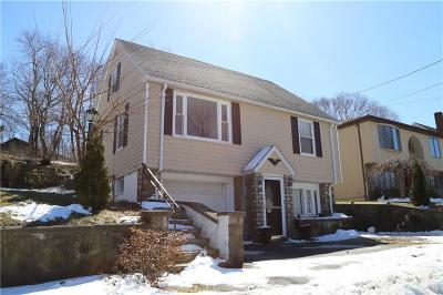 East Providence Single Family Home For Sale: 66 Dover Av