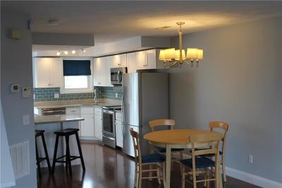 Warwick Condo/Townhouse For Sale: 3399 Post Rd, Unit#6 #6
