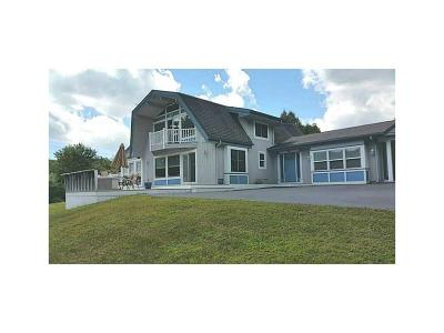 Westerly Single Family Home Act Und Contract: 7 Lima Dr