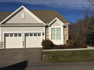 South Kingstown Condo/Townhouse For Sale: 115 Hampton Wy