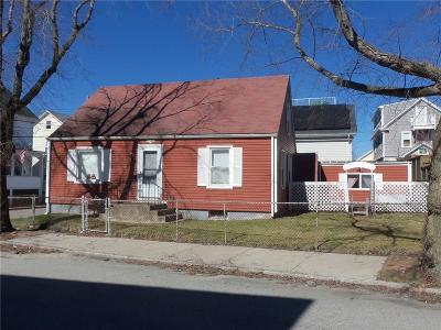 Newport Single Family Home Act Und Contract: 34 Bacheller St
