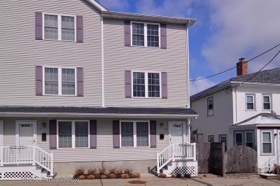 South Kingstown Condo/Townhouse Act Und Contract: 5 Green St