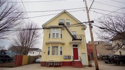 Providence Commercial For Sale: 105 - 105.5 De Pasquale Av
