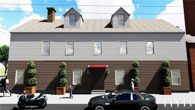 Central Falls Multi Family Home Act Und Contract: 129 Cross St