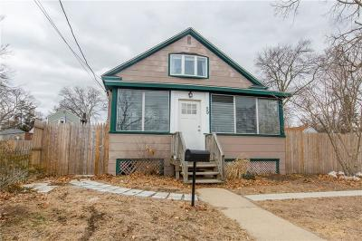 Warwick Single Family Home Act Und Contract: 59 Allen Av