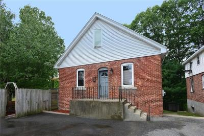 North Providence Single Family Home For Sale: 10 Mainella St