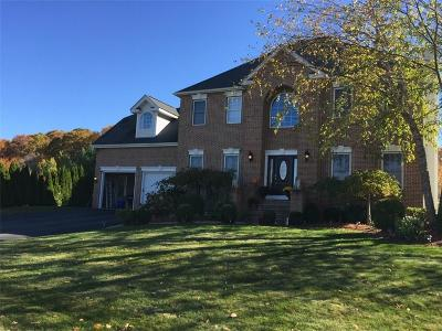 Lincoln Single Family Home For Sale: 20 Steeple Lane