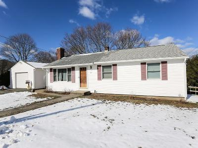 Warwick Single Family Home Act Und Contract: 139 Blade St