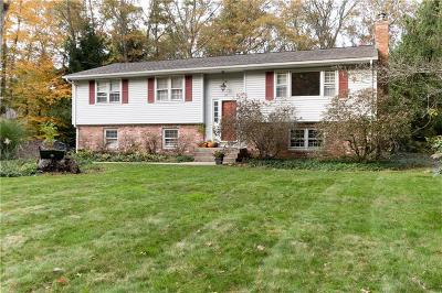 South Kingstown Single Family Home For Sale: 41 Arbor Wy