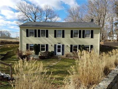 North Kingstown Single Family Home For Sale: 29 Waite Ct