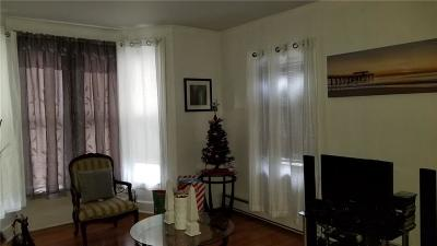 Providence RI Multi Family Home For Sale: $195,000
