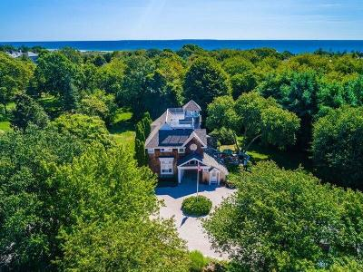 Westerly Single Family Home For Sale: 21 Yosemite Valley Rd