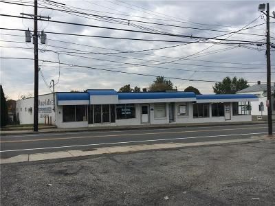 North Providence Commercial For Sale: 1726 Smith St