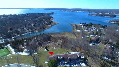 North Kingstown Condo/Townhouse For Sale: 136 Fishing Cove Rd, Unit#136 #136
