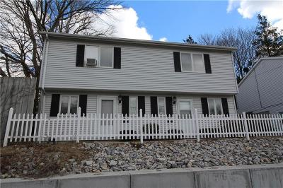 Westerly Multi Family Home For Sale: 2 Beacon St