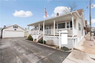 Lincoln Single Family Home Act Und Contract: 8 Summer St