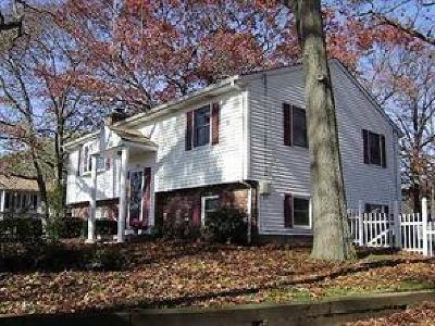 Warwick Single Family Home For Sale: 225 Hollis Av