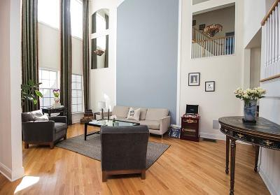 Bristol County Condo/Townhouse For Sale: 59 Seal Island Rd