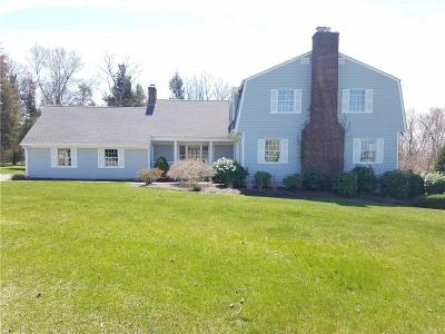 Warwick Single Family Home For Sale: 84 Port Cir