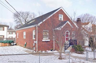 Providence Single Family Home For Sale: 35 Paolino St