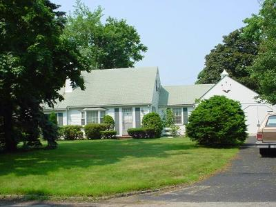 Warwick Single Family Home For Sale: 431 Spring Green Rd