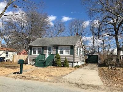 Warwick Single Family Home For Sale: 122 George St