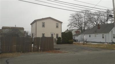 Warwick Single Family Home For Sale: 72 Tremont St