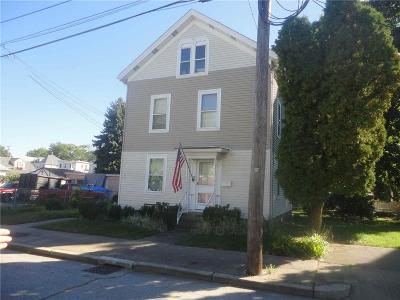 Pawtucket Multi Family Home For Sale: 74 Sherman St