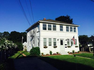 Warwick Multi Family Home For Sale: 11 Overton St