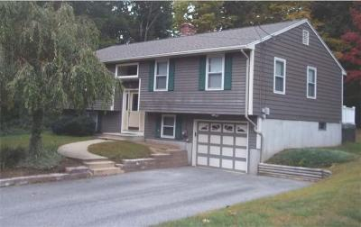 Burrillville Single Family Home Act Und Contract: 22 Colonial Rd