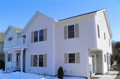 Coventry Condo/Townhouse Act Und Contract: 3 Sonya Dr