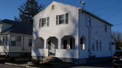 Single Family Home Sold: 19 Prince St
