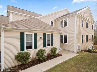 South Kingstown Condo/Townhouse For Sale: 155 Preservation Wy