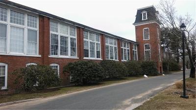 North Kingstown Condo/Townhouse For Sale: 40 Web Av, Unit#106 #106