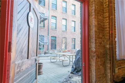Providence Condo/Townhouse For Sale: 532 Kinsley Av, Unit#116 #116