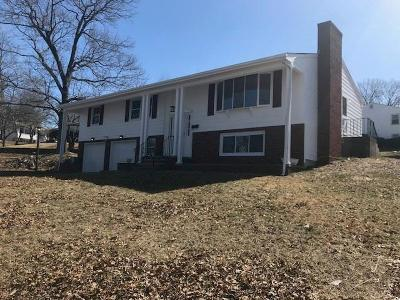 North Providence Single Family Home For Sale: 45 Barbara Ann Dr