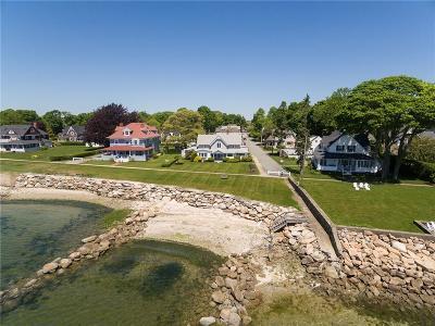 Warwick Single Family Home For Sale: 53 Tenth Av