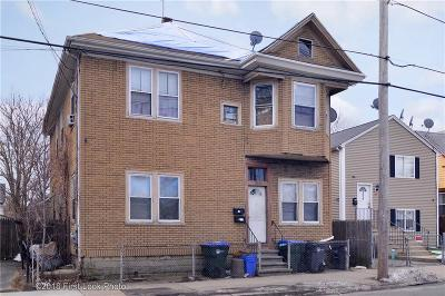 Multi Family Home For Sale: 334 Admiral St