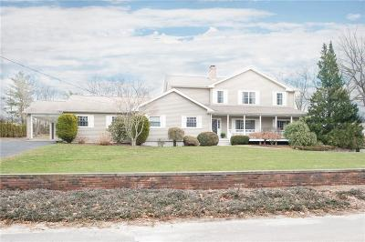 Westerly Single Family Home For Sale: 13 Bridgette Lane
