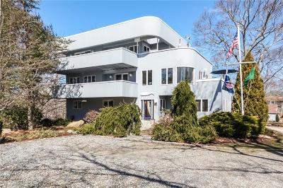 Westerly Single Family Home For Sale: 10 Rock Ridge Rd
