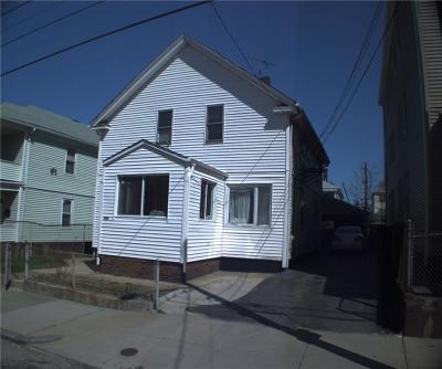 Multi Family Home For Sale: 269 Althea St