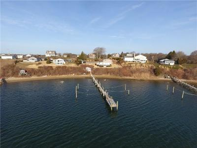 South Kingstown Single Family Home Act Und Contract: 37 Fire Lane 4
