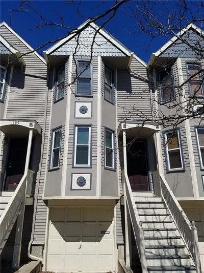 Providence Condo/Townhouse For Sale: 1365 Westminster St, Unit#1389 #1389