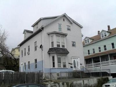 Central Falls Multi Family Home Act Und Contract: 52 - 54 Earl St