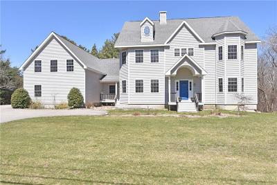 East Greenwich Single Family Home For Sale: 1823 Frenchtown Rd
