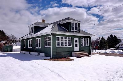 Lincoln Single Family Home Act Und Contract: 10 Gousy St